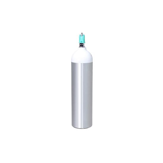 Picture of LIGHTHOUSE™ Aluminum D Cylinder - 425 Liters, 1 Unit