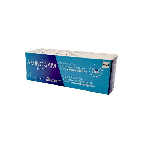 Picture of Aminogam Spray 15ml