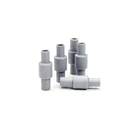 Picture of Adaptors are used to assist with aspirator use.