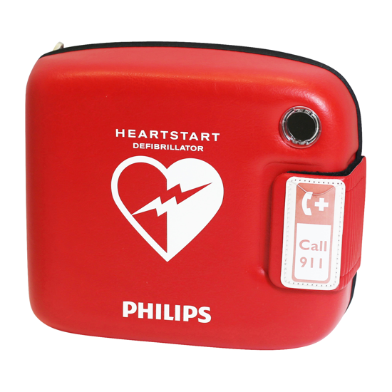 Picture of Philips HeartStart FRx Defibrillator FRENCH, 1 U/Pk