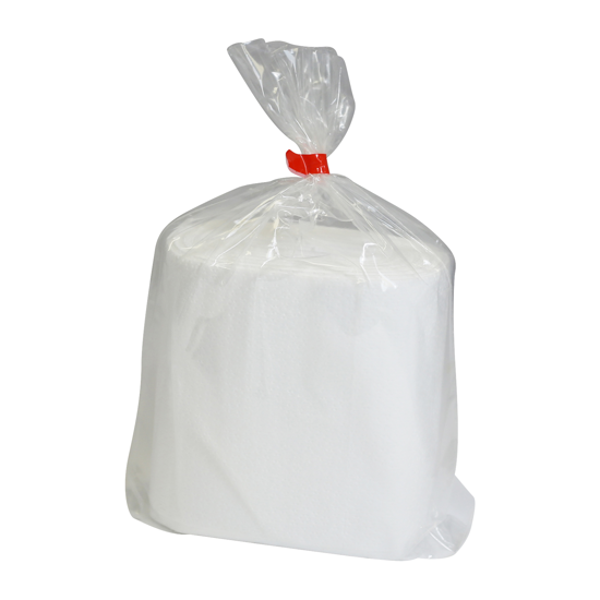 Picture of SciCan OPTIM Disinfectant Wipes 10x10, Refill, 60 Sheets/Bag