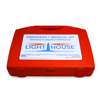 Picture of LIGHTHOUSE™ Basic Medical Emergency Kit (Incl 1 Adult EpiPen), 1 Assy/Case