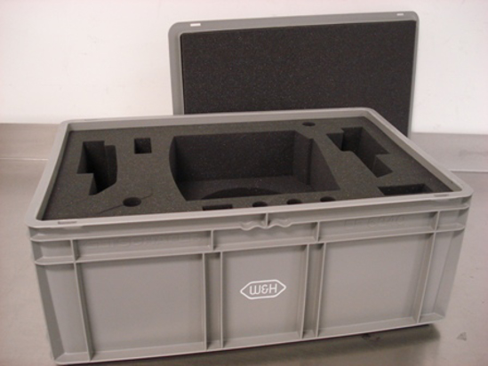 Picture of W&H,  W&H Impex Transportation Case