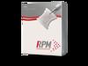 Picture of Geistlich RPM200PTC Interproximal Shapes 38 mm x 38 mm, 1 Unit/Box