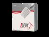 Picture of Geistlich RPM200XLKM Versatile Rectangular Shapes 30 mm x 40 mm, 1 Unit/Box
