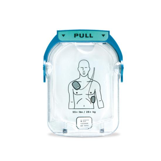 Picture of Philips HeartStart Adult SMART Pads cartridge (1 pair), 1 U/Pk