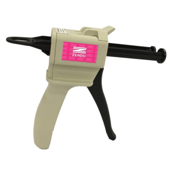 Picture of Zendo SELECT SUPRATEMP 10:1 Dispensing Gun, 1 Gun/Box