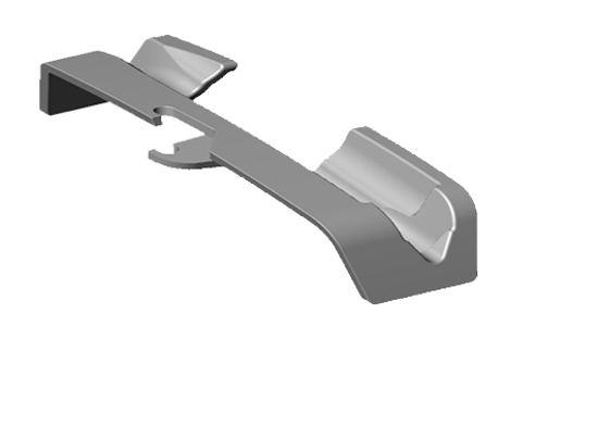 Picture of W&H Universal Motor holder for all units